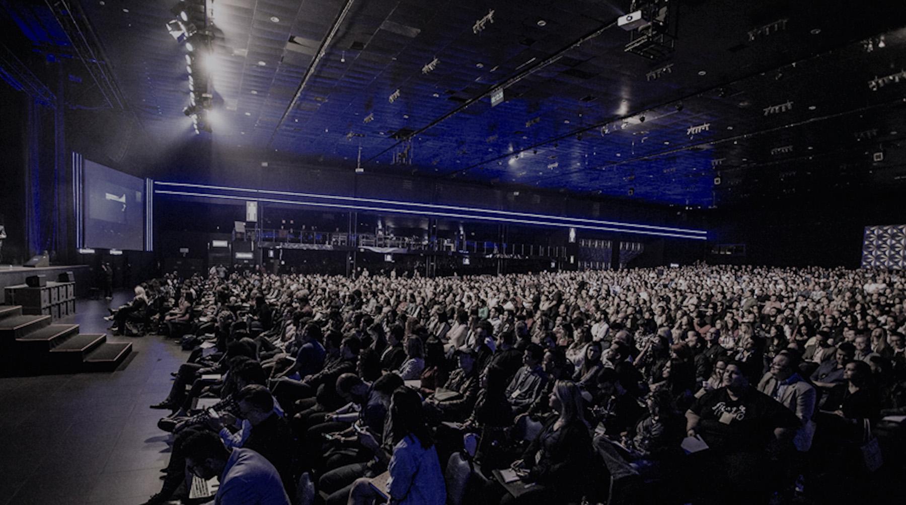 Conference Speak