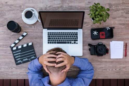 Personality and Work Stress